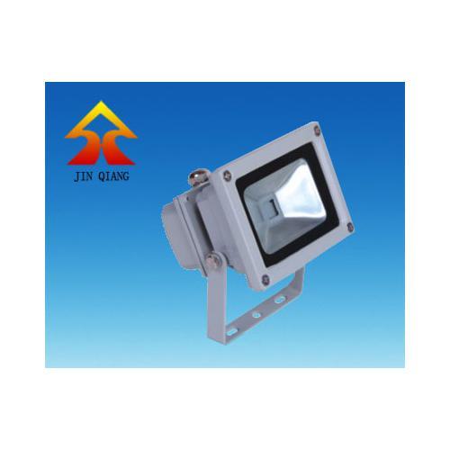 LED大功率投光灯外壳