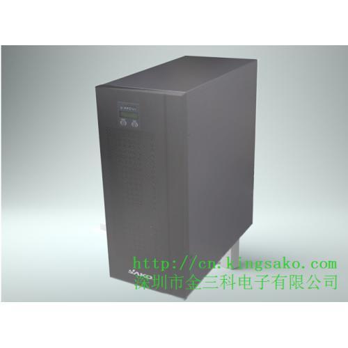 高频纯在线UPS电源控制器
