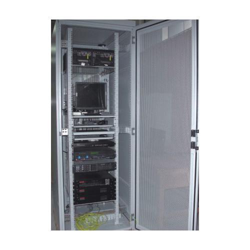 风电场监控系统(SCADA)系统