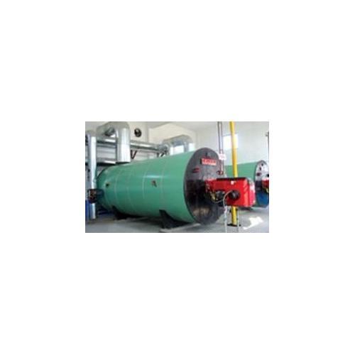 煤矿热风炉燃油气