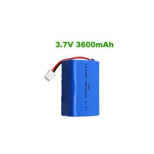 方形锂电池组