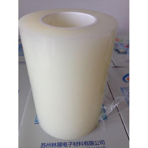 透明磨砂CPP保护膜