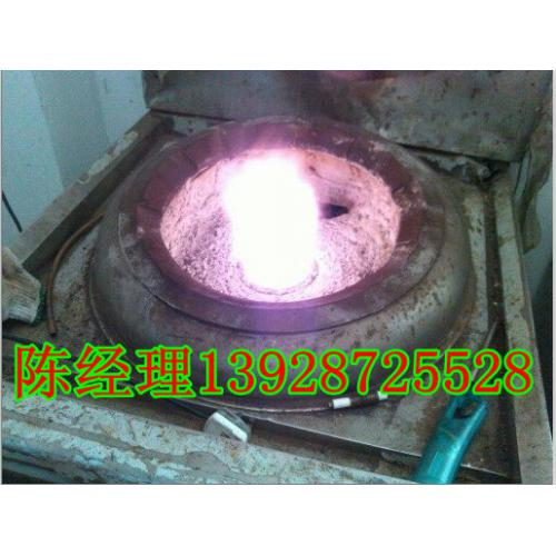 生物醇油炒爐