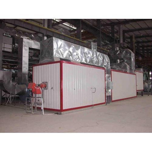 燃煤热风炉,生物质热风炉