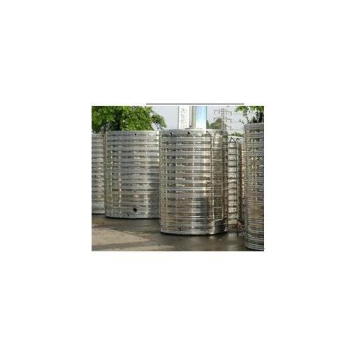 空气能(立式不锈钢保温水箱)