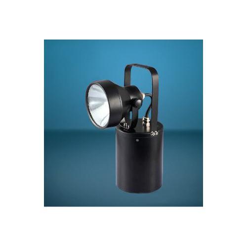 多功能强光巡检电筒
