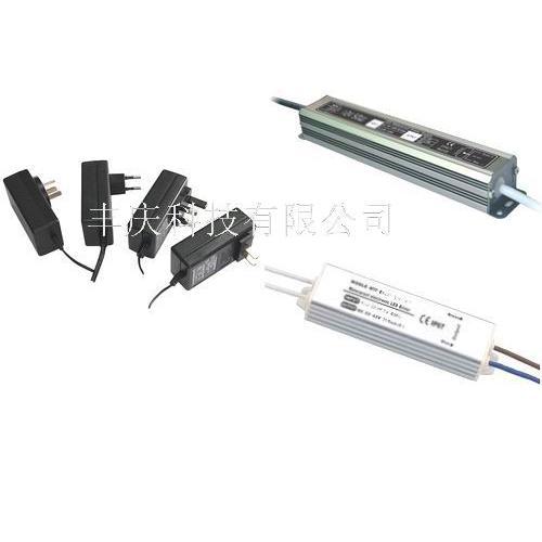 J61347-1认证LED电源