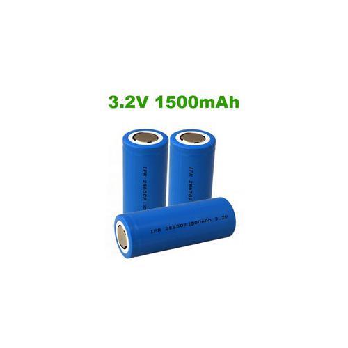 磷酸铁锂电池电芯