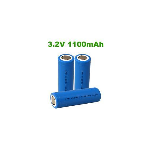 高倍率型磷酸铁锂电池