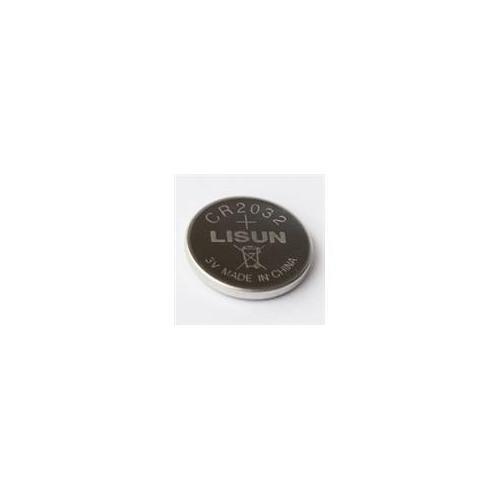 锂锰扣式电池