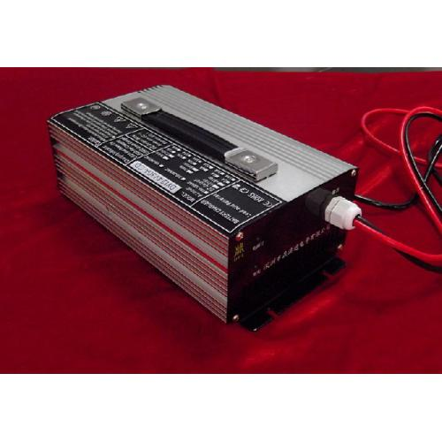 48V15A代步车蓄电池充电器