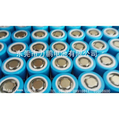 3.7V26650锂离子电池