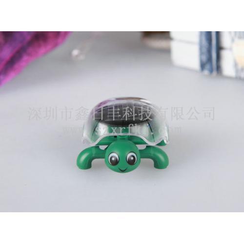 太阳能乌龟