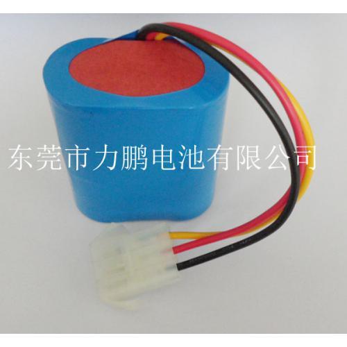 26650锂离子电池组