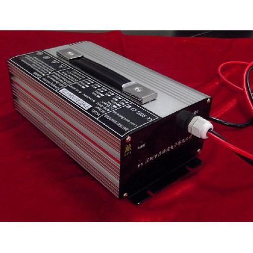 24V20A电动洗地机充电器