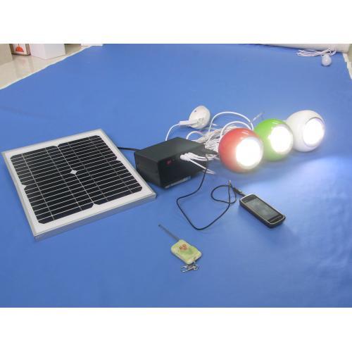 太阳能锂电池吊灯遥控LED葫芦灯