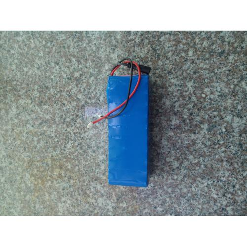 12V26AH疝气灯锂电池