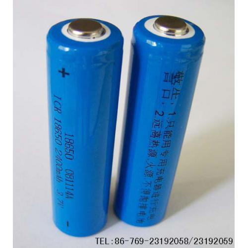 ... 锂离子电池(18650)_东莞市力鹏电池有限公司_锂电池网