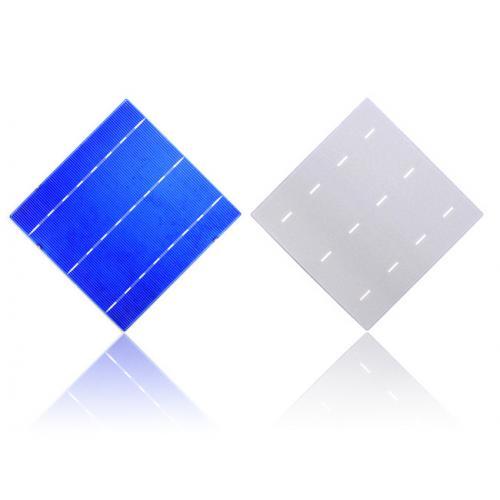 057多晶硅太陽能電池