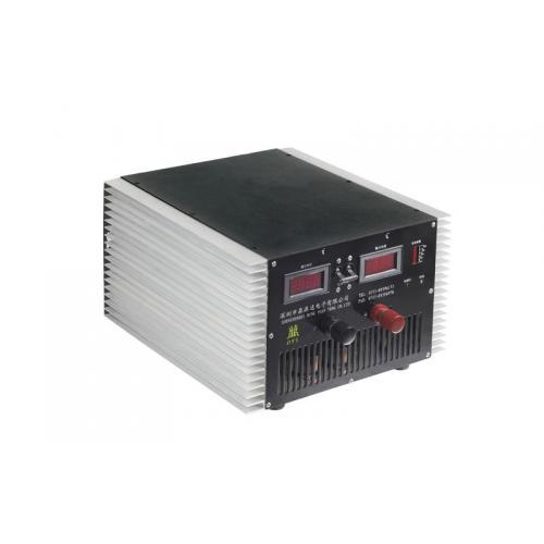 54.75V120A锂电池充电器