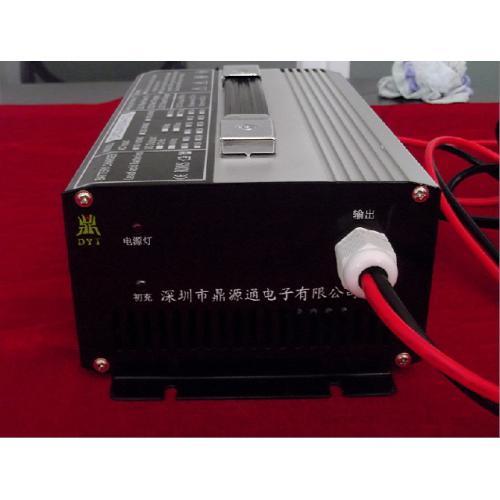 24V15A观光车充电器