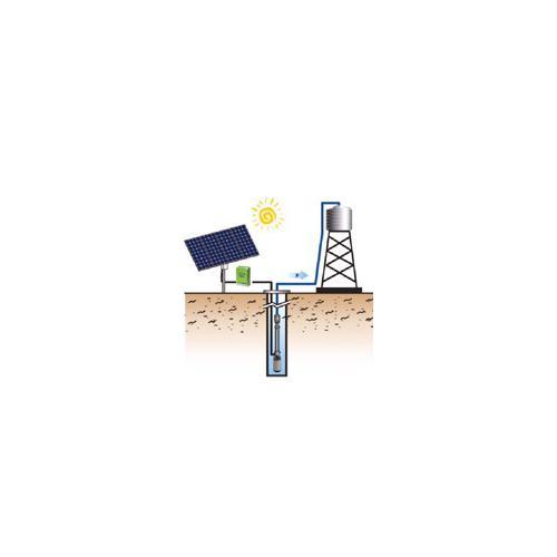 太陽能水泵系統