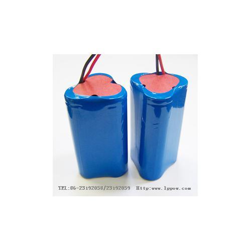 18650锂离子电池组
