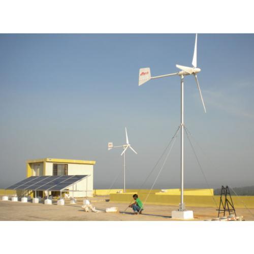 風光互補系統