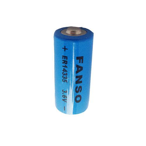 3.6vER14335一次锂电池
