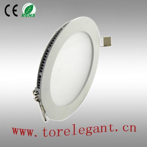 10W LED面板灯