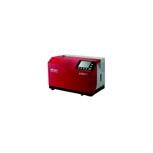 锂电池检漏专用氦质谱检漏仪