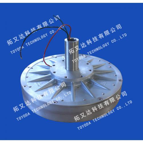 600w垂直轴风力发电机