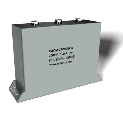 防雷電源脈沖電容