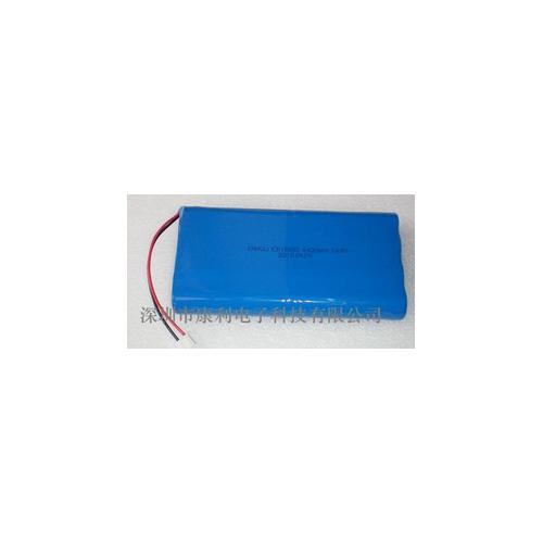 14.8VB超机锂电池