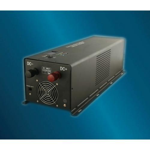 工频5KW优发国际逆变器