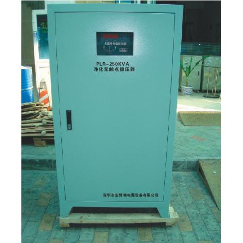 GECT機醫療設備專用穩壓器