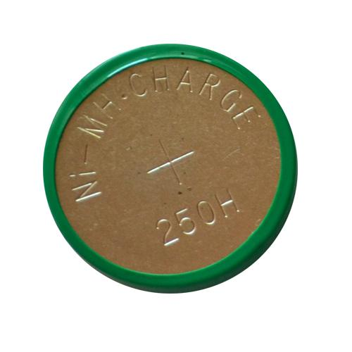 鎳氫扣式電池
