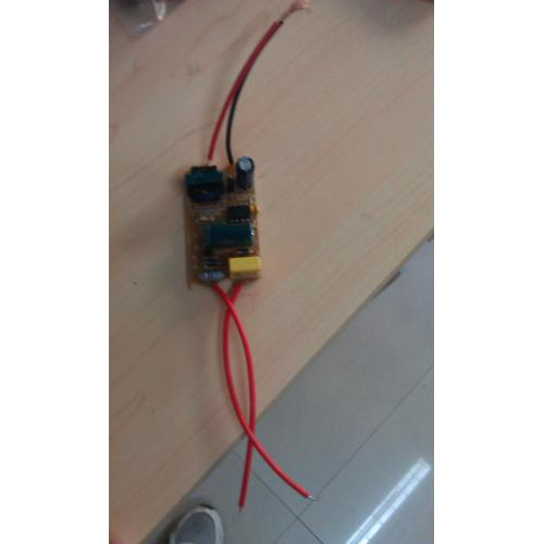 10-40W非隔离吸顶灯电源IC
