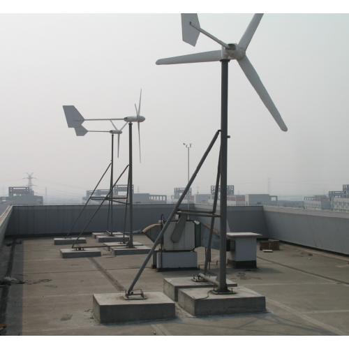 風光互補供電系統工程離網