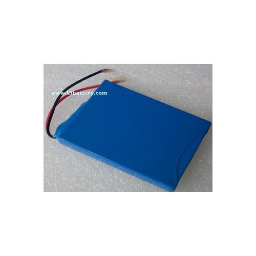 气体检测仪电池
