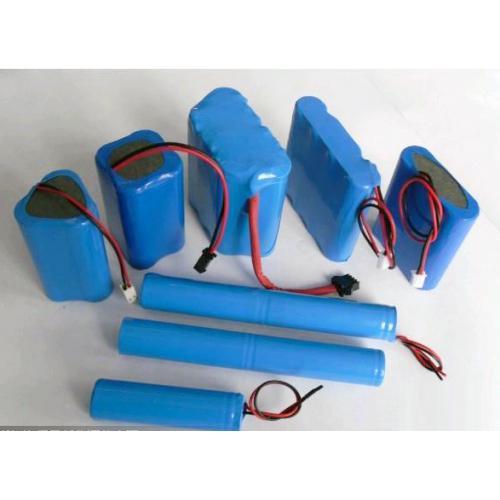 便携式扩音器锂电池