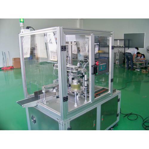 聚合物電池貼膜機