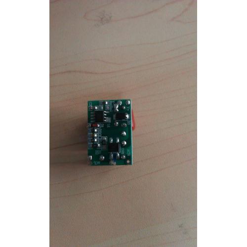 DU8613 5W球泡燈IC
