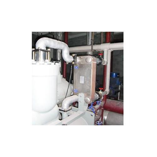 中央空调余热热水器