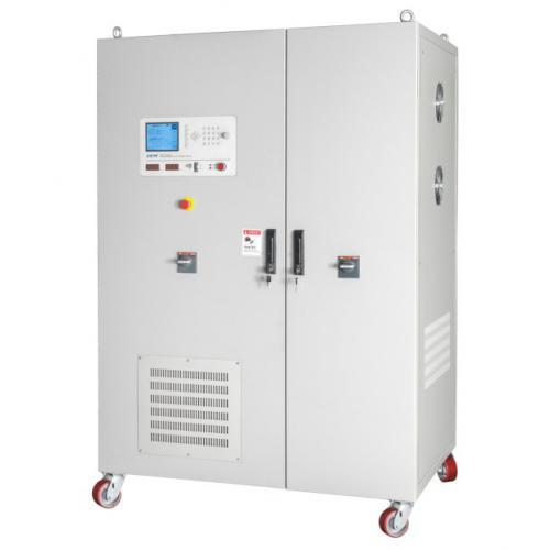 5KW-2MVA电网模拟器