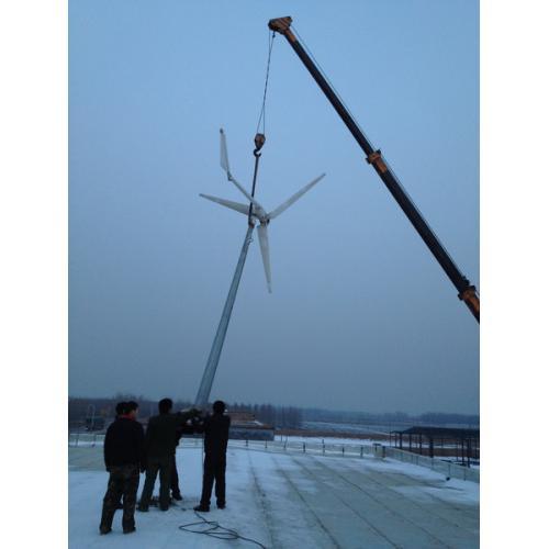 20千瓦分风力发电机