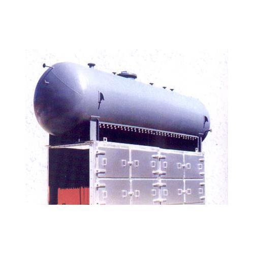 熱管蒸發器