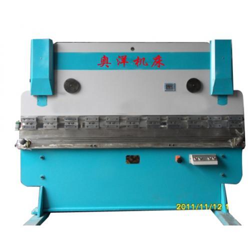 液压折弯机(ay-56)图片