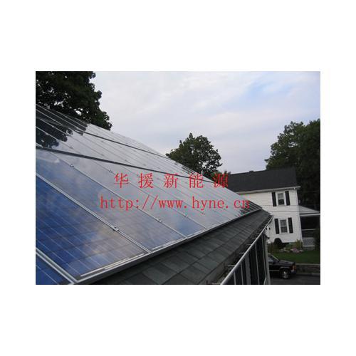 家用分布式并网光伏系统