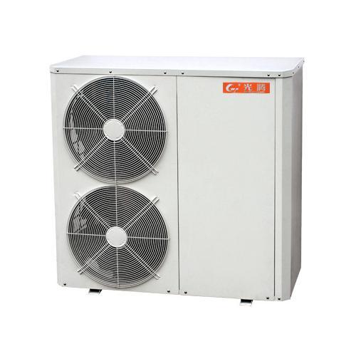 空气能热泵热水器系列